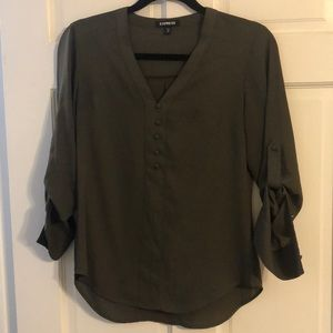 Express blouse - great condition